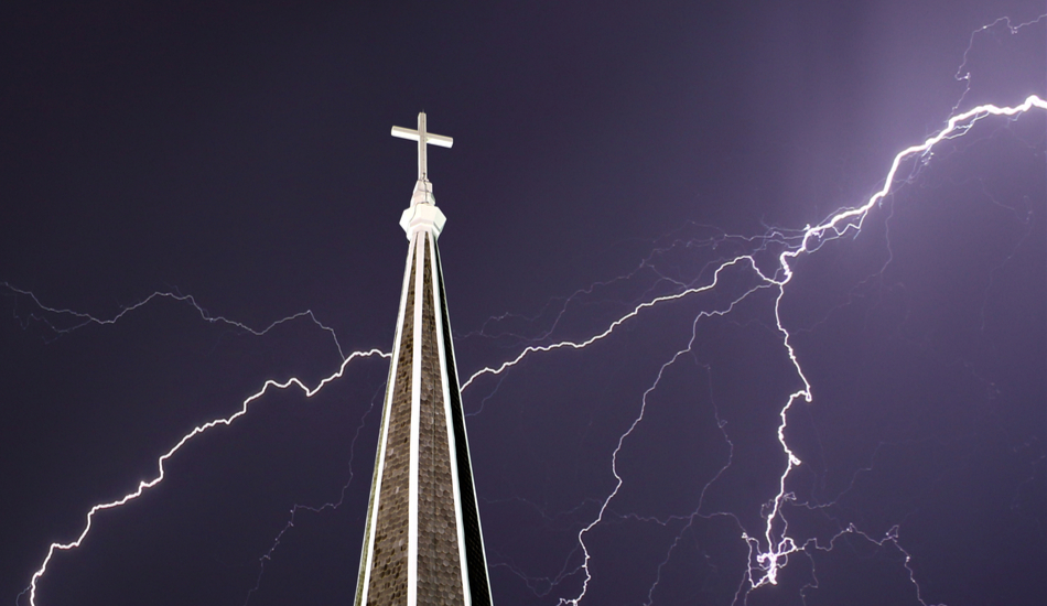 Surge Protection Devices for Churches