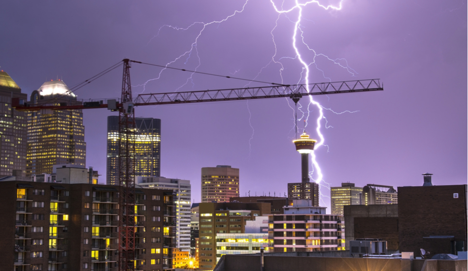 Surge Protection Devices for Commercial Plazas and Property Managers