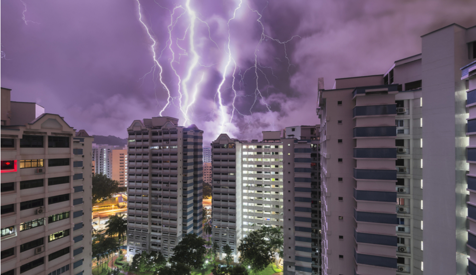 Surge Protection Devices for Up-Scale Homes and Condos