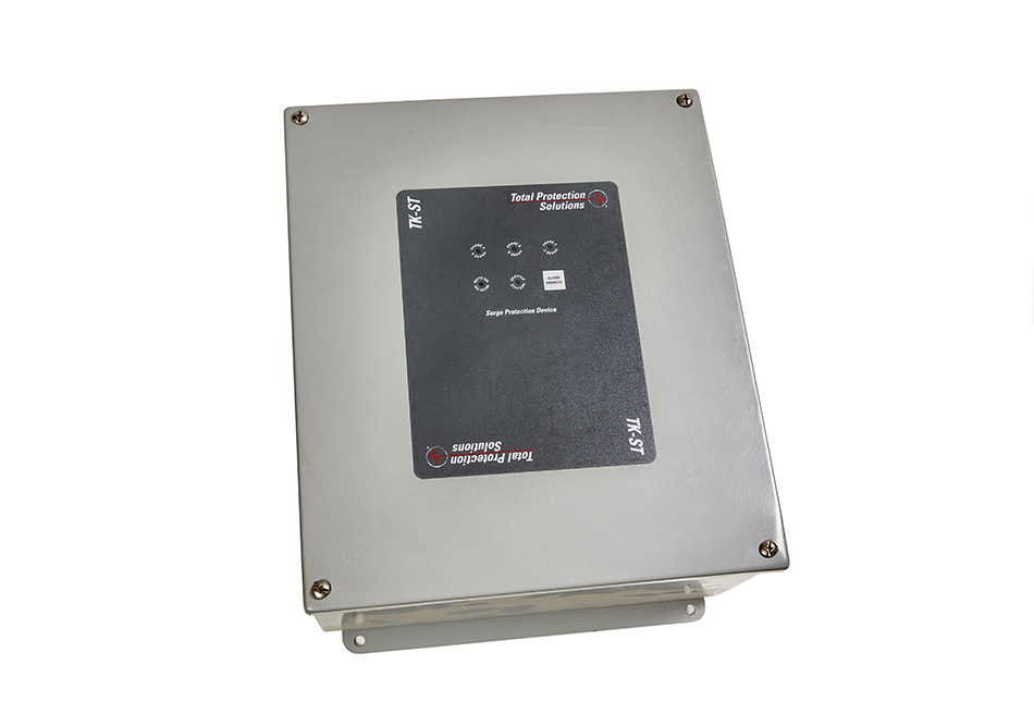 Innosys Power Total Protection Solutions Products - image of ServiceTrack device