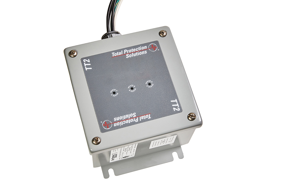 TransTrack2 Series, cost effective Surge Protection,
