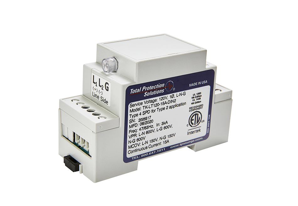 LoadTrack Models for low voltage controls in industrial, commercial, and OEM applications. Innosys Power
